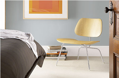 Eames Chair from Room & Board, Apartmenttherapy