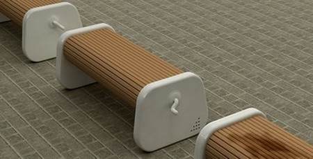 The rolling bench