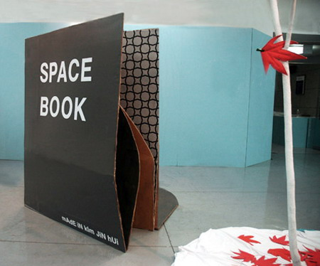 Jin-Hui Kim_space_book